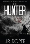 Hunter Awakens Cover