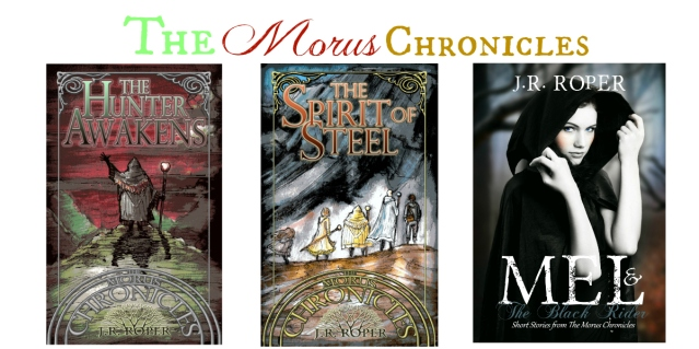 The Morus Chronicles